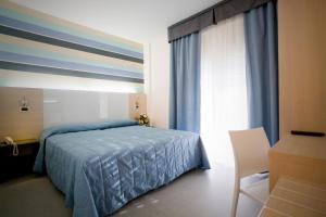 Hotel Savoy, Hotely  Caorle - big - 93