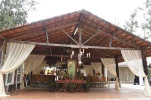 Pousada Solar dos Vieiras, Guest houses  Juiz de Fora - big - 29