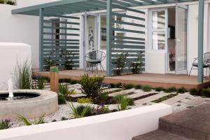 Vilacqua Boutique Guest Villa, Penzióny  Plettenberg Bay - big - 39
