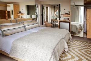 Vilacqua Boutique Guest Villa, Penzióny  Plettenberg Bay - big - 38