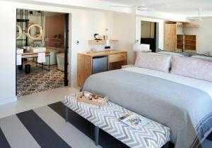 Vilacqua Boutique Guest Villa, Penzióny  Plettenberg Bay - big - 36