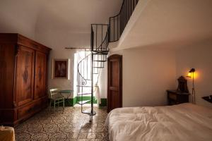 Casa Migliaca, Farm stays  Pettineo - big - 19