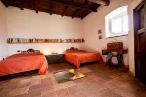 Casa Migliaca, Farm stays  Pettineo - big - 21