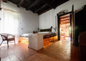 Casa Migliaca, Farm stays  Pettineo - big - 23
