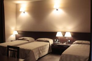 Hotel Le Badie, Hotels  Val di Perga - big - 57