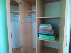 Apartments in Chakvi, Апартаменты  Чакви - big - 23