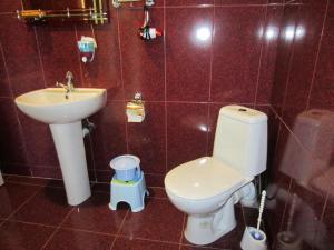 Apartments in Chakvi, Апартаменты  Чакви - big - 29