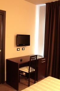 Hotel Le Badie, Hotels  Val di Perga - big - 33