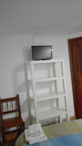 Pensió i Apartaments la Bordeta, Guest houses  Taull - big - 35