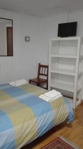 Pensió i Apartaments la Bordeta, Guest houses  Taull - big - 25