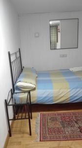Pensió i Apartaments la Bordeta, Guest houses  Taull - big - 26