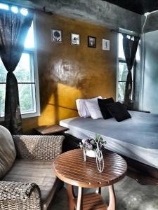 102 Residence, Szállodák  Szankampheng - big - 5