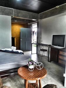 102 Residence, Szállodák  Szankampheng - big - 21