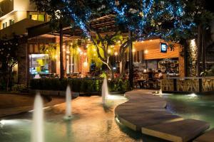 Mind Resort, Rezorty  Pattaya South - big - 28