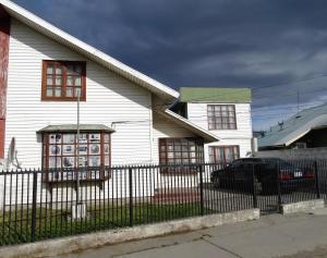 Hospedaje Familiar, Ubytování v soukromí  Punta Arenas - big - 18