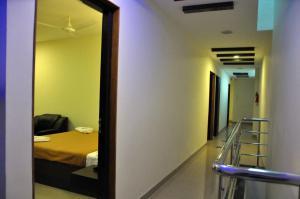 Hotel Metro, Hostince  Kumbakonam - big - 36