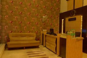 Hotel Metro, Hostince  Kumbakonam - big - 35
