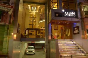 Hotel Metro, Hostince  Kumbakonam - big - 33