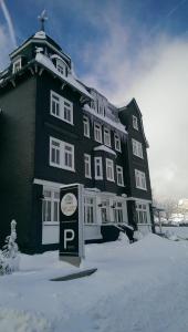 Appartementhotel Daheim
