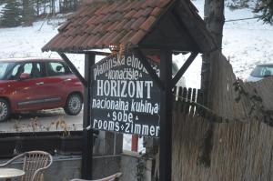 Guest House Vila Horizont