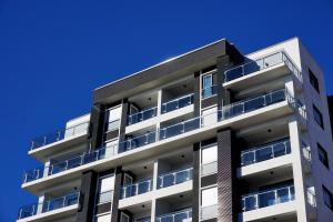 Budva Bay Breeze Apartments, Ferienwohnungen  Budva - big - 105