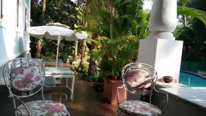 1265 Crescent Villa, Hotels  Candolim - big - 26