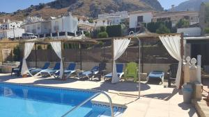 Foto del hotel  Apartamentos Rurales Sierra Alta