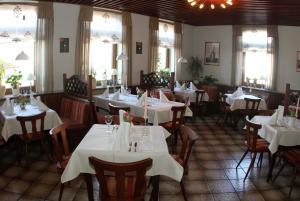 Hotel Landgasthof Kramer, Hotely  Eichenzell - big - 40