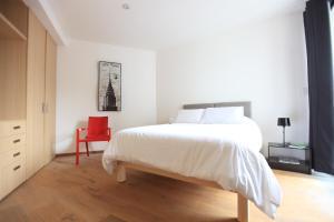 Smart Apartment in Condesa (Choapan St.), Appartamenti  Città del Messico - big - 6