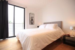 Smart Apartment in Condesa (Choapan St.), Appartamenti  Città del Messico - big - 8