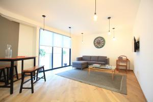 Smart Apartment in Condesa (Choapan St.), Appartamenti  Città del Messico - big - 10