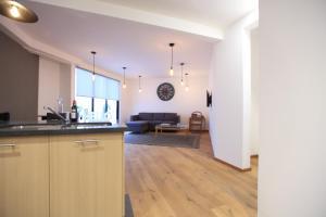 Smart Apartment in Condesa (Choapan St.), Appartamenti  Città del Messico - big - 13