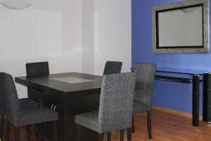 Puerta Alameda Suites, Apartmány  Mexico City - big - 133