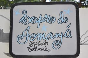 Sopro de Iemanjá Hostal Cultural, Hostely  Salvador - big - 77