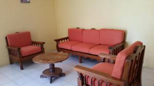 Hotel y Balneario Playa San Pablo, Отели  Monte Gordo - big - 36