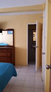 Hotel y Balneario Playa San Pablo, Отели  Monte Gordo - big - 38