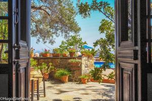Villa Galini, Apartmány  Agios Nikolaos - big - 74