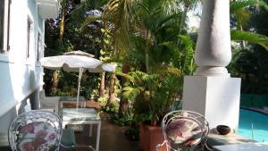 1265 Crescent Villa, Hotels  Candolim - big - 36