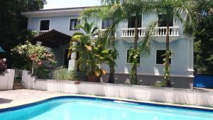 1265 Crescent Villa, Hotels  Candolim - big - 35