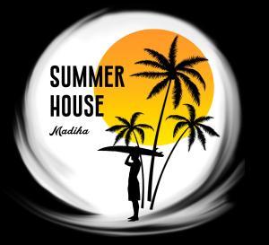 Summer House Madiha