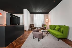 CentreVille Hotel and Experiences, Hotels  Podgorica - big - 22