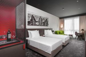 CentreVille Hotel and Experiences, Hotels  Podgorica - big - 19
