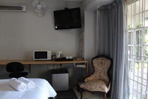 5 - Twin Room