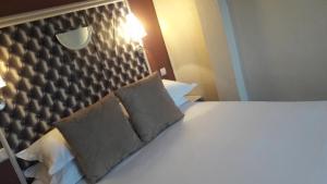 Hotel De La Mer, Hotels  Le Barcarès - big - 13