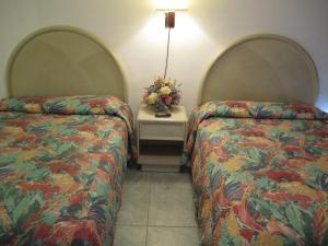 Standard Queen Room with Two Queen Beds Ocean View