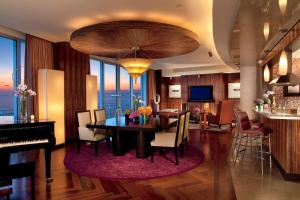 Presidential Two-Bedroom Suite with Balcony