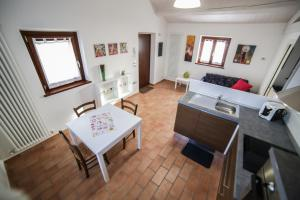 Country House Ca' Brunello, Дома для отпуска  Урбино - big - 22
