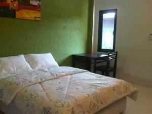 2 Home, Hotels  Chalong  - big - 23