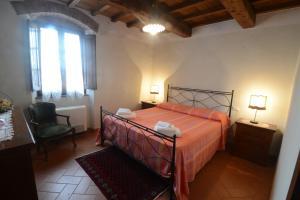 Il Grifone A Cortona Residence, Apartmánové hotely  Cortona - big - 30