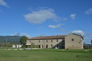Il Grifone A Cortona Residence, Apartmánové hotely  Cortona - big - 44